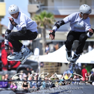 FISE events