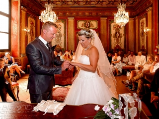 mariage CL13
