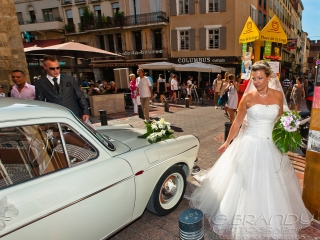 mariage CL19