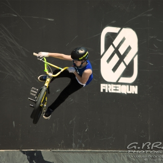 FISE events with Troy Hayward from Portsmouth