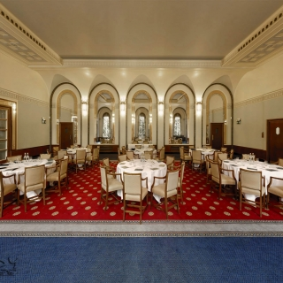 Lord Mayor's Banqueting Room