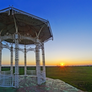 Southsea Bandstand 01