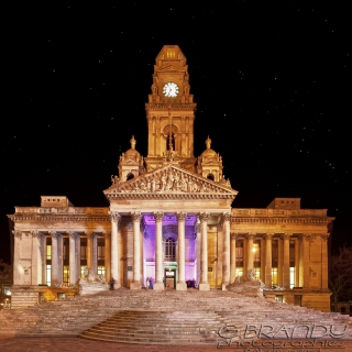 Portsmouth Guildhall 02