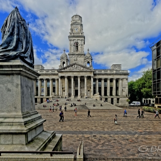 Portsmouth Guildhall 01