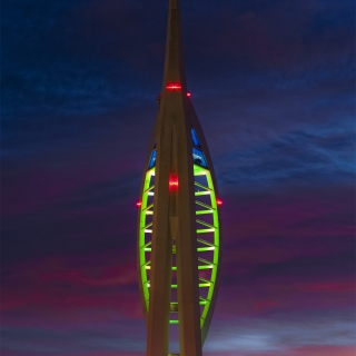 Spinnaker Tower 02